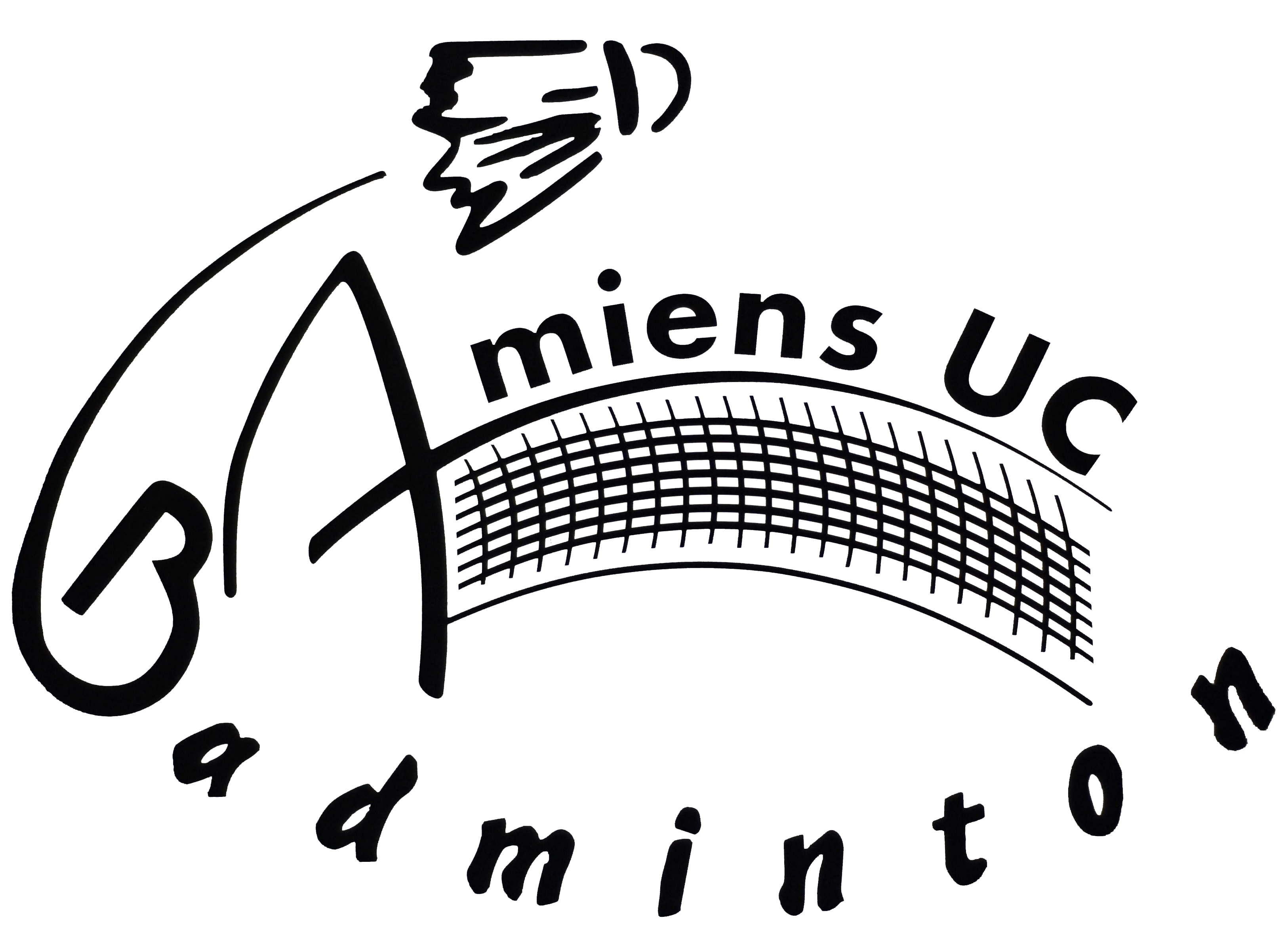 Amiens Université Club Badminton
